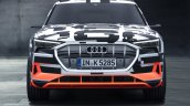 Audi e-tron prototype front
