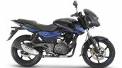 Bajaj Pulsar 150 Twin Disc variant press right side