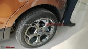 Ford EcoSport Titanium S alloys