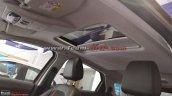 Ford EcoSport Titanium S sunroof