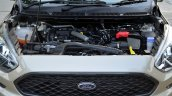 Ford Freestyle review engine