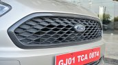 Ford Freestyle review grille