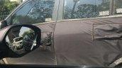 Hyundai AH2 (Next-gen Hyundai Santro) left side spy photo
