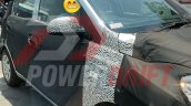 Hyundai Santro (Hyundai AH2) spied front angle section