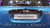 MINI Countryman rear badge