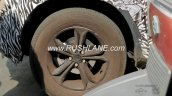 Production Tata H5X wheel