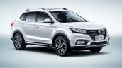 Roewe E RX5 front three quarters right side