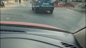 Suzuk Vitara spy shot India