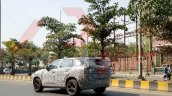 Tata H5X production version spotted testing