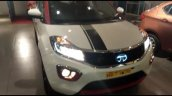 Tata Nexon Sunrisers Hyderabad IPL Edition