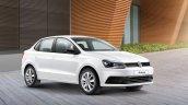VW Ameo Pace