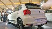 Volkswagen Polo VRS at IIMS 2018