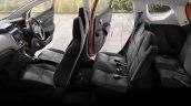 2018 Datsun GO+ (facelift) cabin