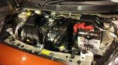 2018 Datsun GO+ (facelift) engine live image