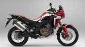 2018 Honda Africa Twin press right side