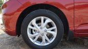 2018 Honda Amaze alloy wheel