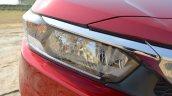 2018 Honda Amaze headlamp close-view