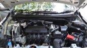 2018 Honda Amaze i-VTEC petrol engine bay