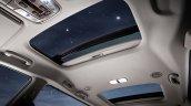 2018 Kia Carnival (facelift) dual sunroof