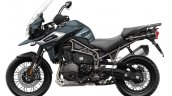 2018 Triumph Tiger 1200 XCa left side