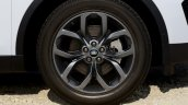 Land Rover Discovery Sport Landmark edition wheel