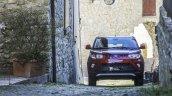 Mahindra KUV100 Italian-spec front