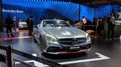 Mercedes-AMG SLC 43 RedArt