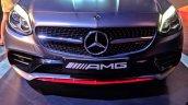 Mercedes-AMG SLC43 RedArt