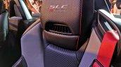 Mercedes-AMG SLC43 RedArt seat