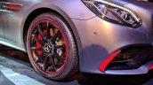 Mercedes-AMG SLC43 RedArt alloy