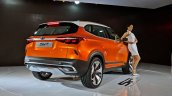 Production version of Kia SP Concept to be called Kia Trazor