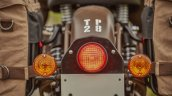 Royal Enfield Classic 500 Pegasus Limited Edition tail lamp
