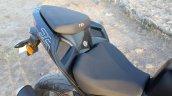 TVS Apache RR 310 Black detailed review seats