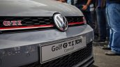 VW Golf GTI TCR Concept grille at Worthersee