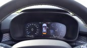 Volvo XC40 review instrument console