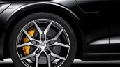 2018 Volvo S60 Polestar Engineered wheel