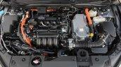 2019 Honda Insight Hybrid engine bay