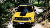 2019 Jeep Renegade Trailhawk front top