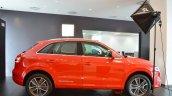Audi Q3 Design Edition side view