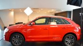 Audi Q3 Design Edition side
