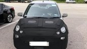 Hyundai AH2 front spy shot South Korea