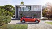 Jaguar I-Pace profile