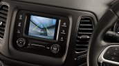 Jeep Compass Bedrock special edition centre console