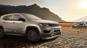 Jeep Compass Bedrock special edition