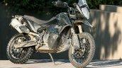 KTM 790 Adventure R side profile