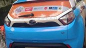 Tata Nexon FIFA World Cup 2018 edition Argentina rear