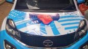 Tata Nexon FIFA World Cup 2018 edition Argentina