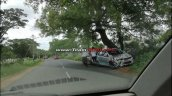 Tata Tiago JTP and Tata Tigor JTP spy shot