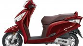 2018 Honda Aviator Pearl Spartan Red profile