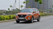 2018 Hyundai Creta outsells Maruti Vitara Brezza in June